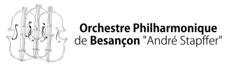 Logo&Titre OrchPhilharmonique blanc